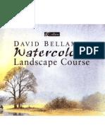 3267889 Water Colour Landscape Course