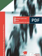 Manual de Marketing y Comunicación Política