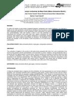 maçã gala SIN 2011 pdf