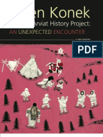 Helen Konek and the Arviat History Project