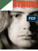 Mustaine - A Heavy Metal Memoir 1 y 2
