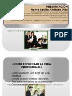 presentacion colombina