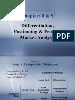 Class4 Positioning & ProdMrkt Analysis