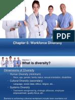 Workforce Diversity Presentation