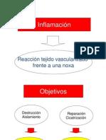 Procesos inflamatorios especificos