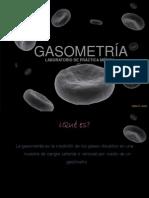 Gasometría