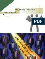 Proceso Administrativo Aplicado