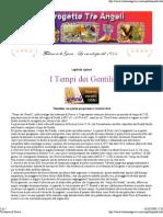 5.I Tempi Dei Gentili