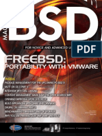 FreeBSD Portability With VMware BSD 04 2011