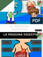 La Maquina Digestivo
