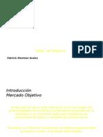 Mercado Objetivo - Factores