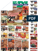 Mr. D's Weekly Deals