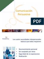 La Comunicación Persuasiva Tips
