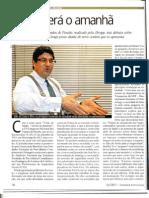Como Sera o Amanha - Investidor Institucional - Sep/2011