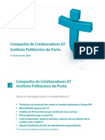 Microsoft PowerPoint - Prop_ColaboradoresIPP2008