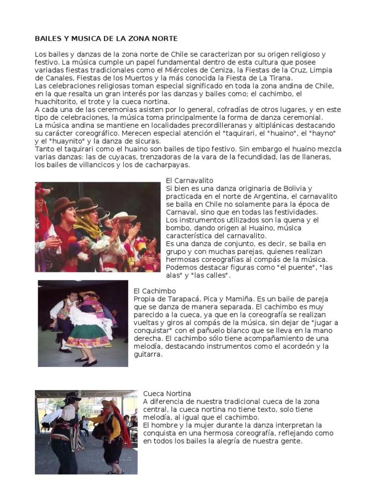 Bailes y musica de la zona norte for Piletas publicas en zona norte