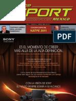 Newsline Report Mexico 50
