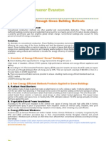 Energy Efficiency in New Construction and Remodeling 10.11.11
