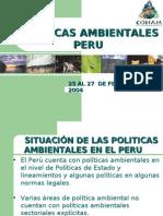 09 Peru - Politicas Ambient Ales