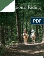 Rec Riding Guide