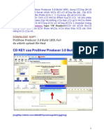 PhotoDex ProShow Gold 3