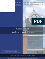 Stromberg Architectural Full Glossary