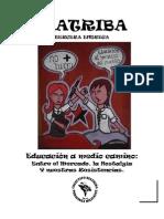 Colectivo Diatriba - Aspectos criticos del sistema escolar