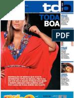 Tudo de Bom! - Nº 136 - 09.03.2008