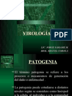 Patologia Viral