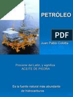 petroleoa