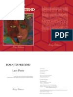 Born to Pretend by Luis Puris