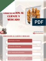 Material Walter Rojas - CMAC Huancayo - Orientacion Cliente y Mercado