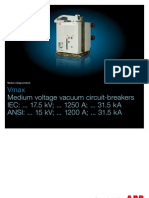 Abb Circuit Breaker-literature