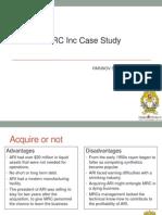 MRC case