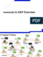 SAP Functional Overview