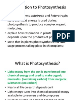 a2 4 3 1 Introduction to Photosynthesis