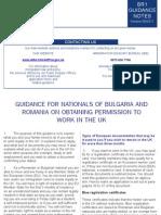 guidanceforbulgariaromania0408