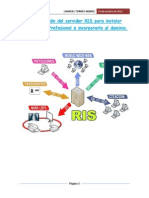 Configuracion Del Servidor RIS Para Instalar Windows XP