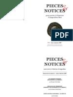 Pièces et notices pour servir à l'histoire d'Angoulins (revue numérique de l'association Expression-Hist), n°4