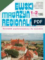 Kociewski Magazyn Regionalny nr 11-12