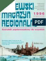 Kociewski Magazyn Regionalny nr 15