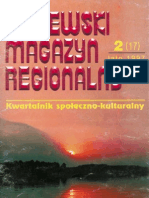 Kociewski Magazyn Regionalny nr 17
