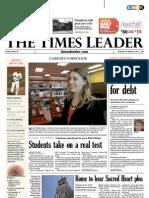 Times Leader 10-20-2011