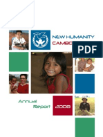 NH Annual Report 2008