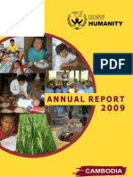 NH Annual Report 2009