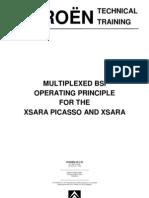 Citroen Xsara BSI Manual