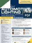 Automotive Lighting Conference 2012
