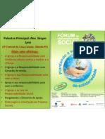 Forum Res. Social