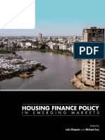 Housing Finance for Ems eBook