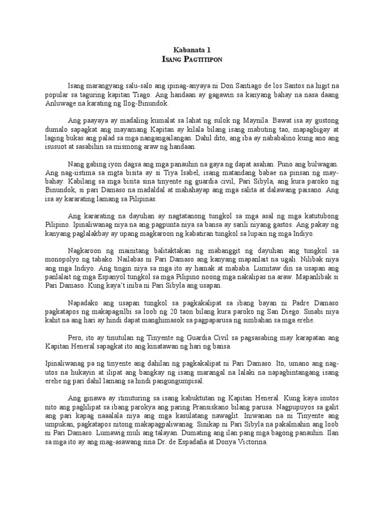 buod kabilang sa mga nawawala Buod simoun: nagsimula ito sa isang paglalakbay ng bapor sa pagitan ng maynila at laguna kabilang sa mga pasahero ang mag-aalahas na si simoun, si isagani.